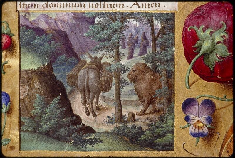 Lyon, Bibl. mun., ms. 1558, f. 008 - vue 2
