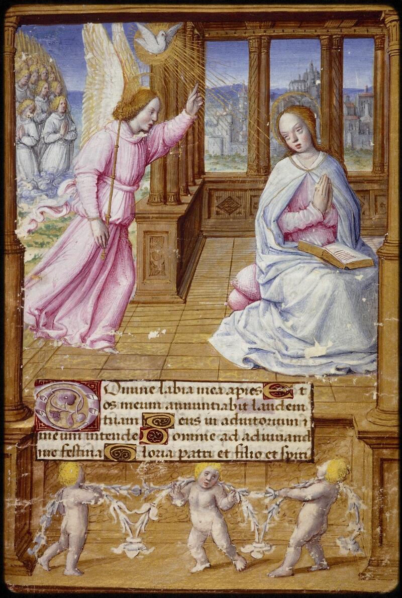 Lyon, Bibl. mun., ms. 1558, f. 019 - vue 2