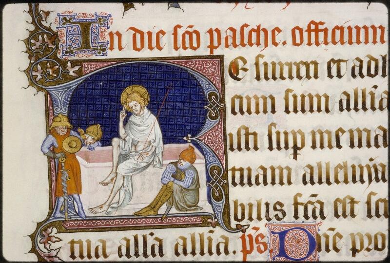Lyon, Bibl. mun., ms. 5122, f. 159 - vue 2