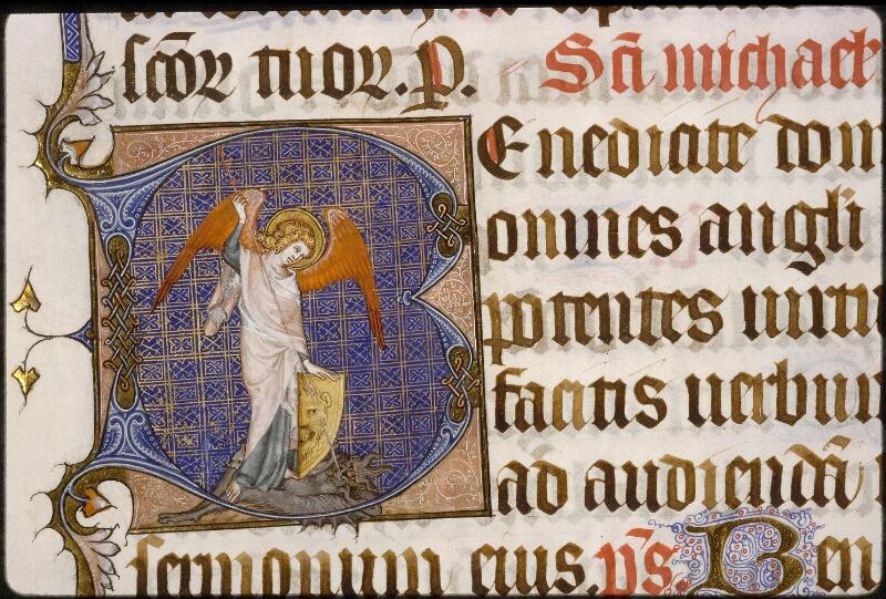 Lyon, Bibl. mun., ms. 5122, f. 306