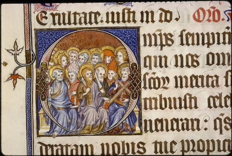 Lyon, Bibl. mun., ms. 5122, f. 319