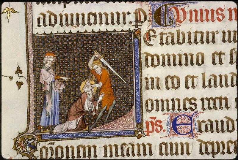 Lyon, Bibl. mun., ms. 5122, f. 330