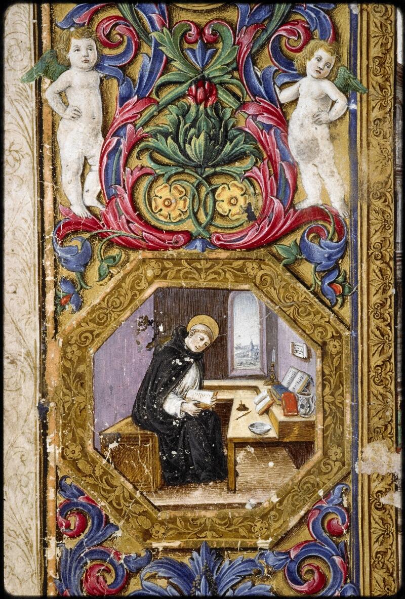 Lyon, Bibl. mun., ms. 5123, f. 006v - vue 15