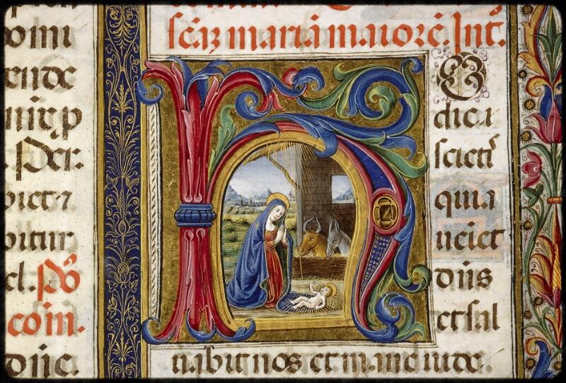 Lyon, Bibl. mun., ms. 5123, f. 016v - vue 2