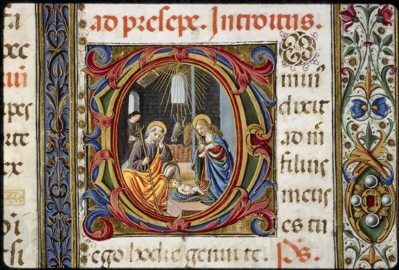 Lyon, Bibl. mun., ms. 5123, f. 017v - vue 2
