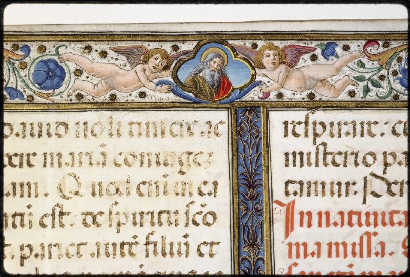 Lyon, Bibl. mun., ms. 5123, f. 017v - vue 3