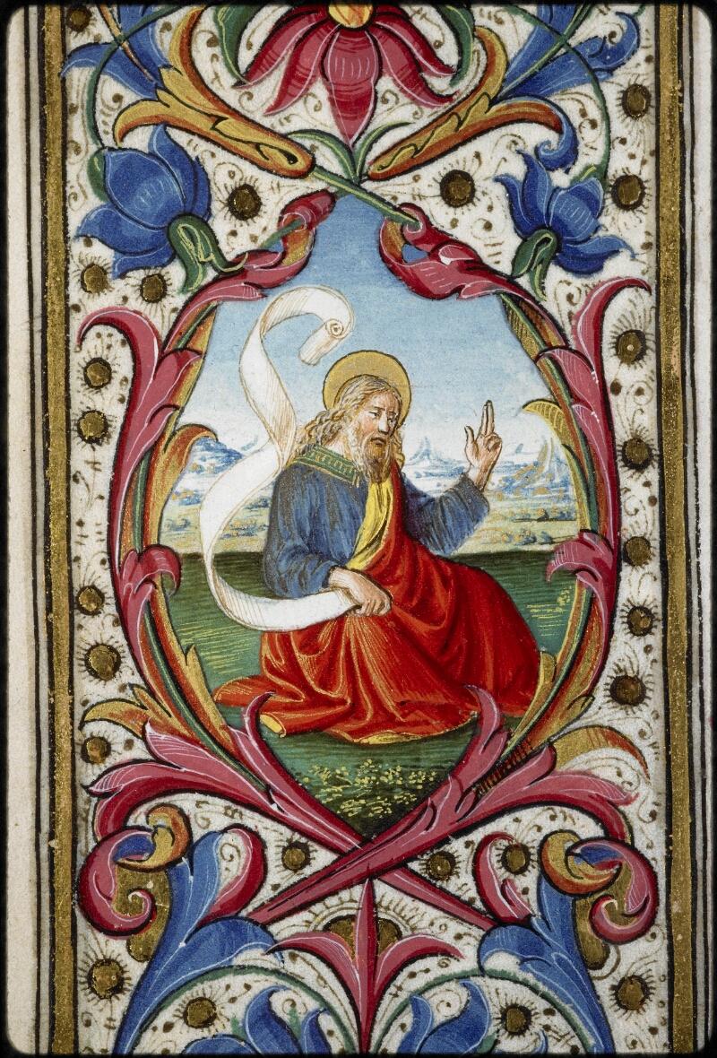 Lyon, Bibl. mun., ms. 5123, f. 017v - vue 4