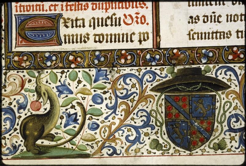 Lyon, Bibl. mun., ms. 5124, f. 008 - vue 4