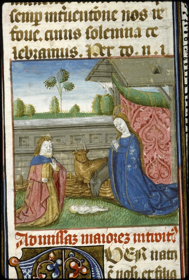 Lyon, Bibl. mun., ms. 5124, f. 017v - vue 2