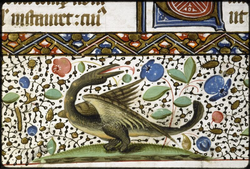 Lyon, Bibl. mun., ms. 5124, f. 017v - vue 3