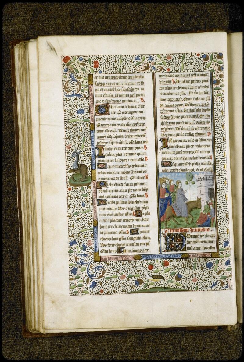 Lyon, Bibl. mun., ms. 5124, f. 079v - vue 1