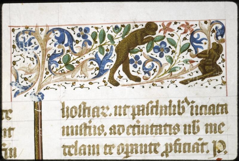 Lyon, Bibl. mun., ms. 5124, f. 112v - vue 2