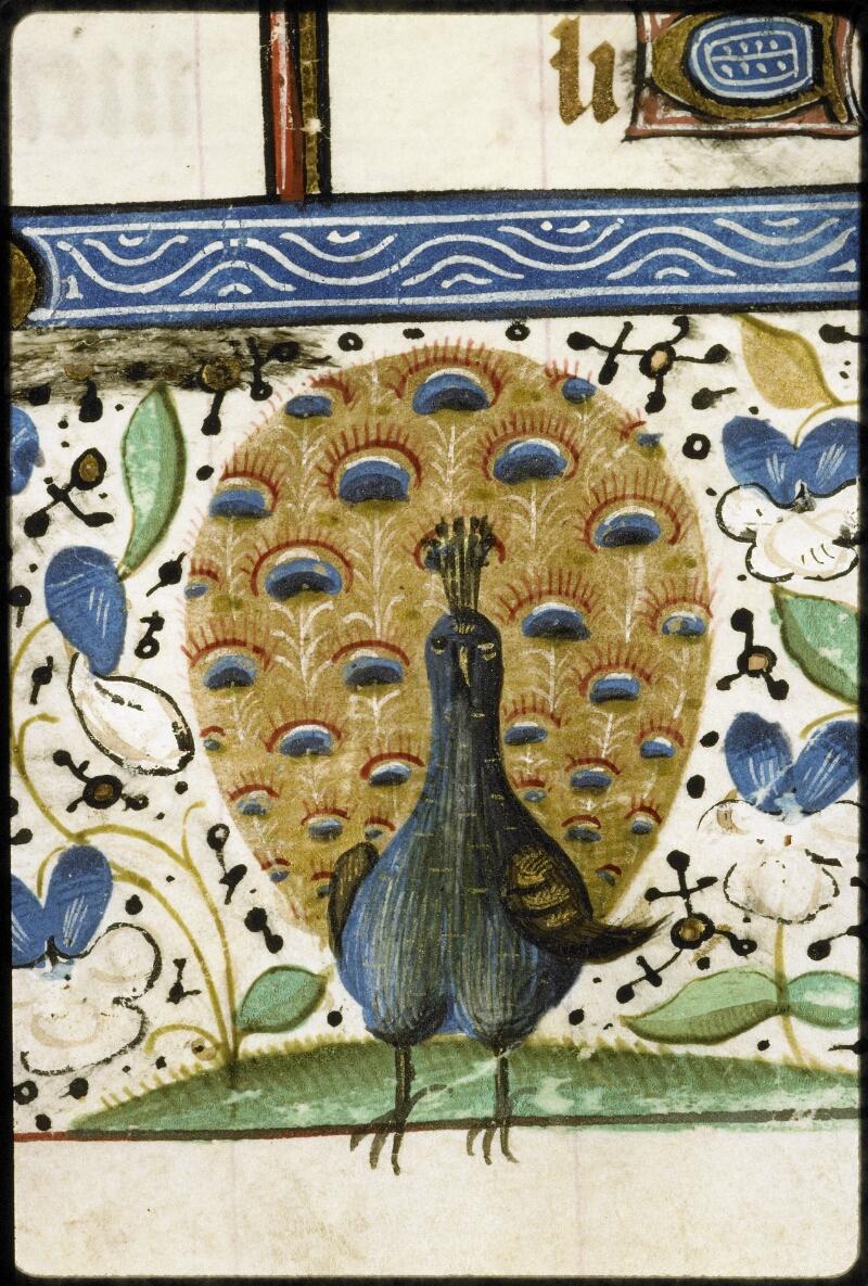 Lyon, Bibl. mun., ms. 5124, f. 166 - vue 4