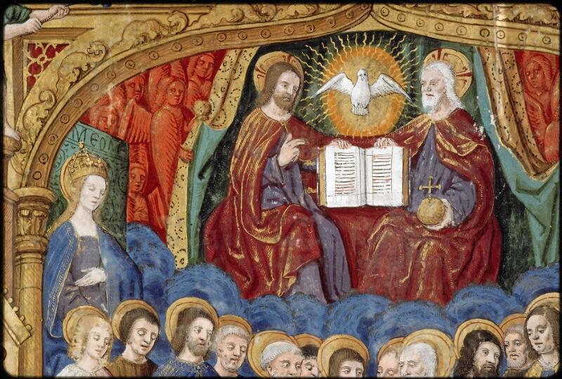 Lyon, Bibl. mun., ms. 5125, f. 004 - vue 3