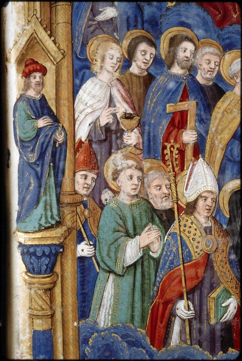 Lyon, Bibl. mun., ms. 5125, f. 004 - vue 4
