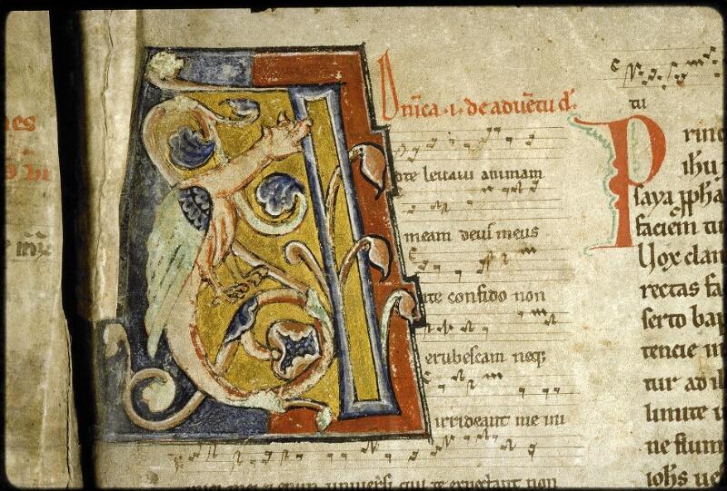 Lyon, Bibl. mun., ms. 5126, f. 005 - vue 3