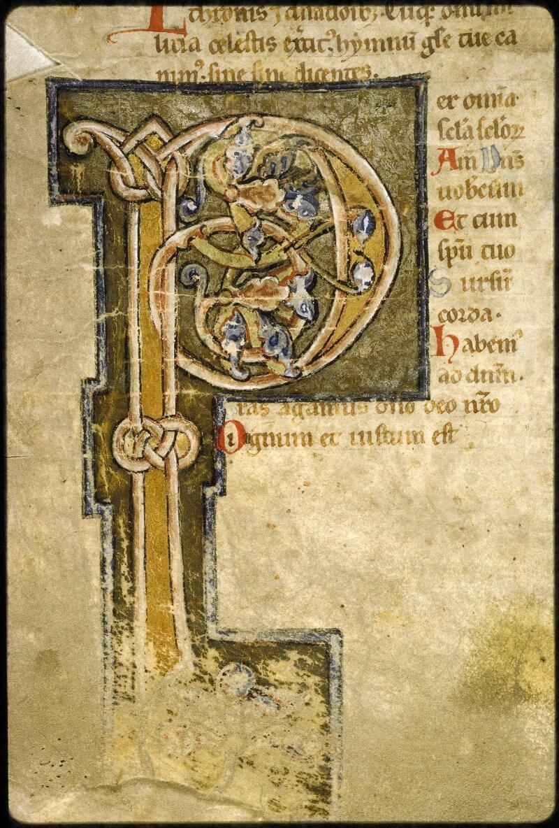 Lyon, Bibl. mun., ms. 5126, f. 081v - vue 1