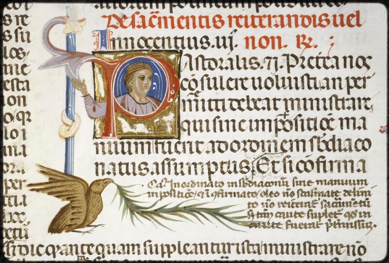 Lyon, Bibl. mun., ms. 5127, f. 042v - vue 2