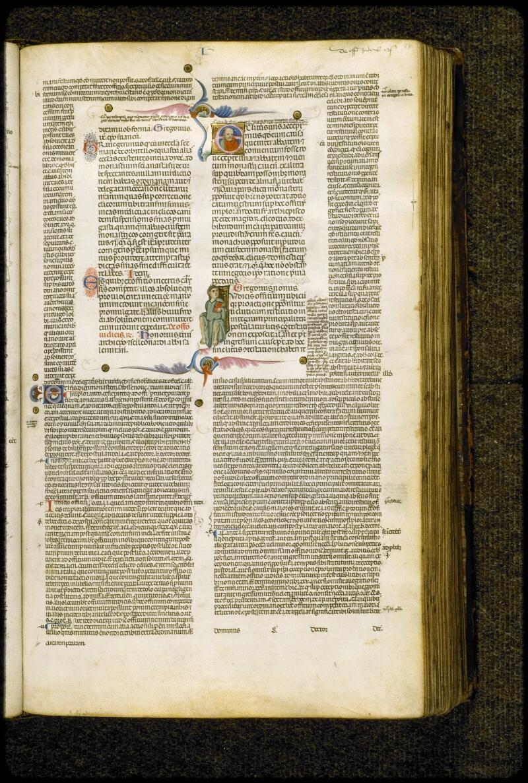 Lyon, Bibl. mun., ms. 5127, f. 064 - vue 1