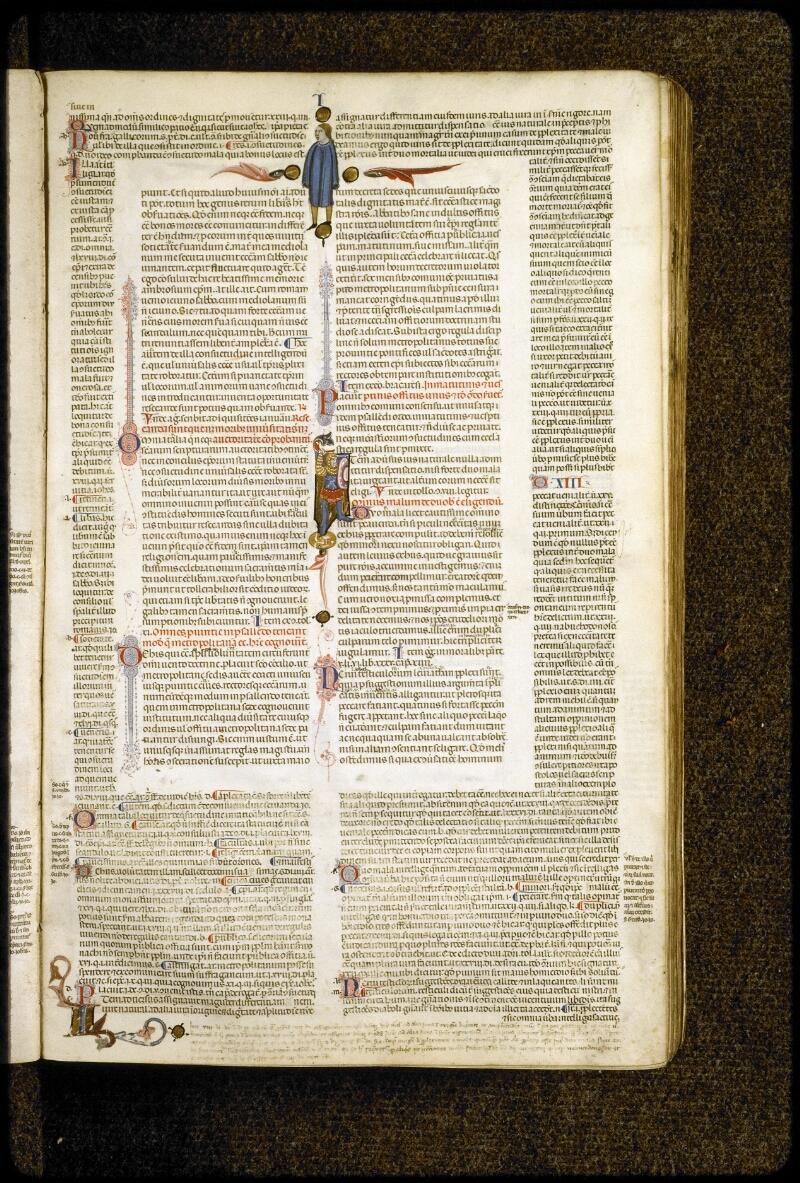 Lyon, Bibl. mun., ms. 5128, f. 007 - vue 1