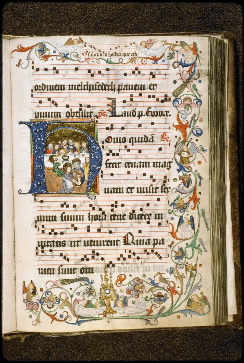 Lyon, Bibl. mun., ms. 5130, f. 072 - vue 01