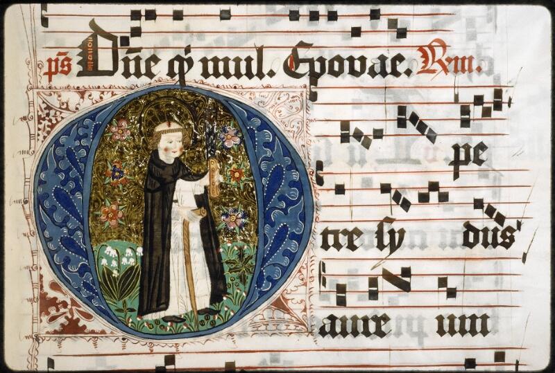 Lyon, Bibl. mun., ms. 5130, f. 103 - vue 2