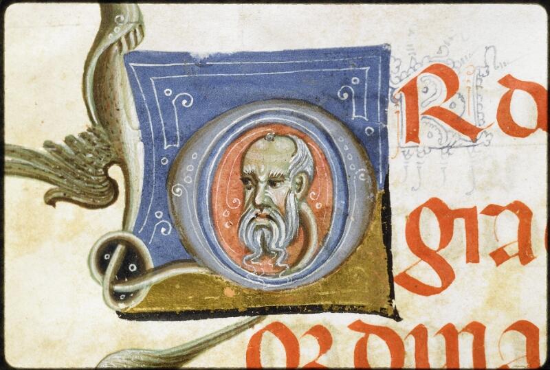 Lyon, Bibl. mun., ms. 5132, f. 003 - vue 3
