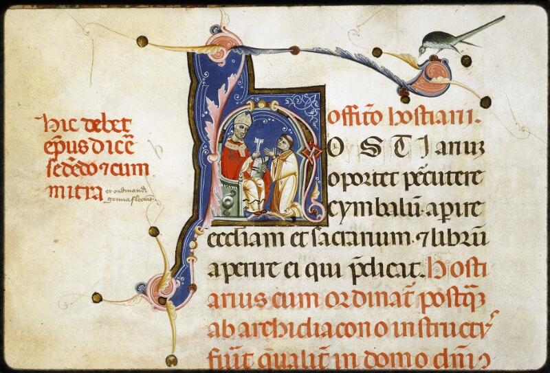 Lyon, Bibl. mun., ms. 5132, f. 005v - vue 1