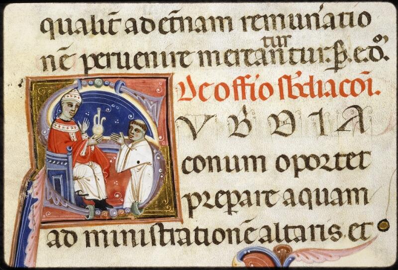 Lyon, Bibl. mun., ms. 5132, f. 011v - vue 2