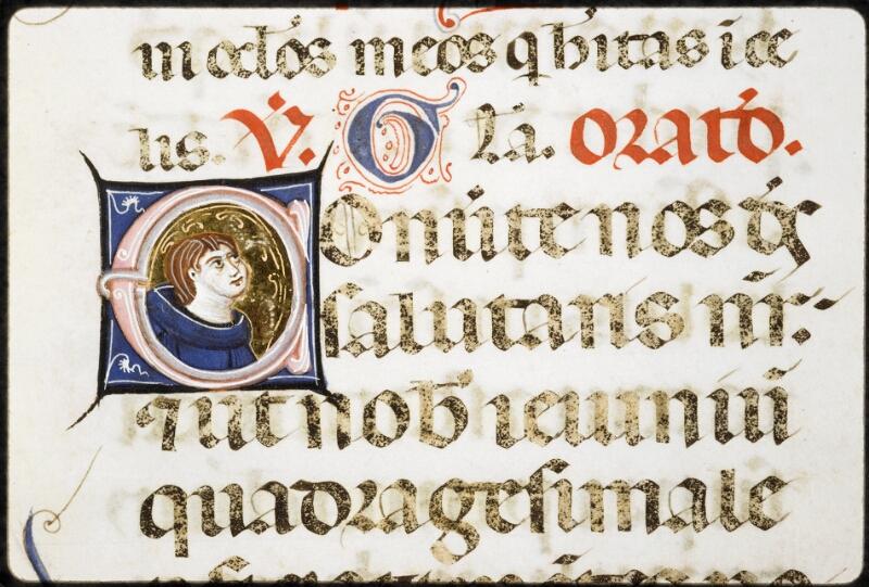 Lyon, Bibl. mun., ms. 5135, f. 010v - vue 2