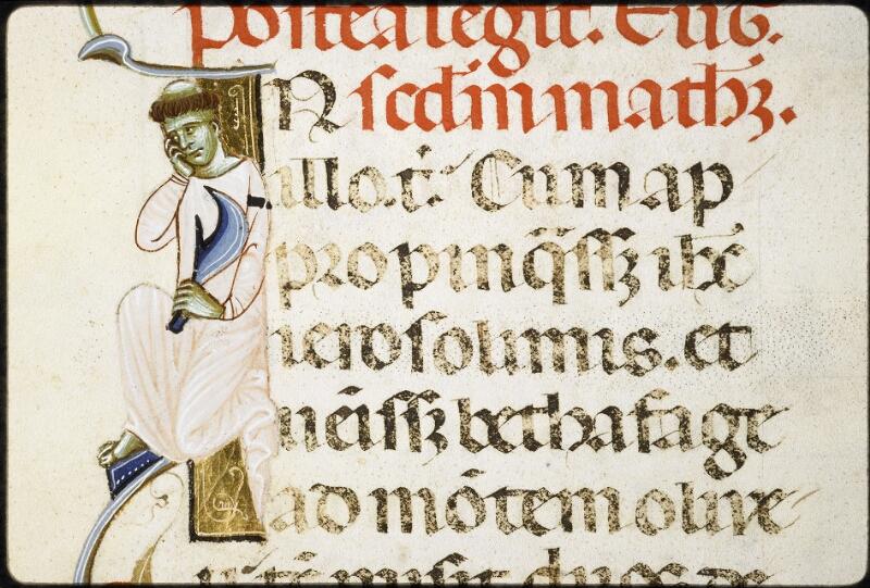 Lyon, Bibl. mun., ms. 5135, f. 011v - vue 2