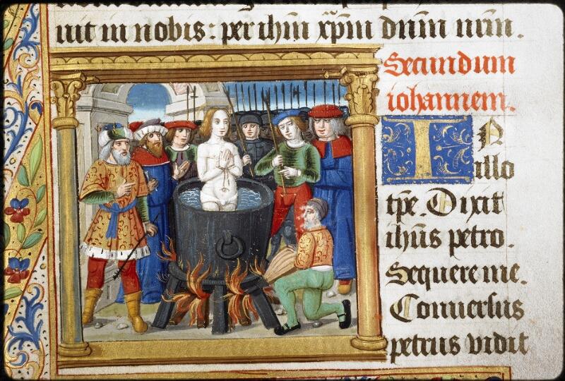Lyon, Bibl. mun., ms. 5136, f. 010 - vue 2
