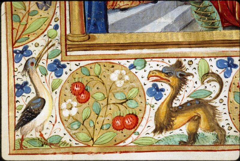Lyon, Bibl. mun., ms. 5136, f. 011 - vue 3