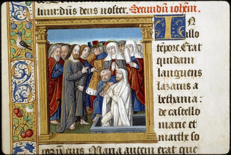 Lyon, Bibl. mun., ms. 5136, f. 020 - vue 2