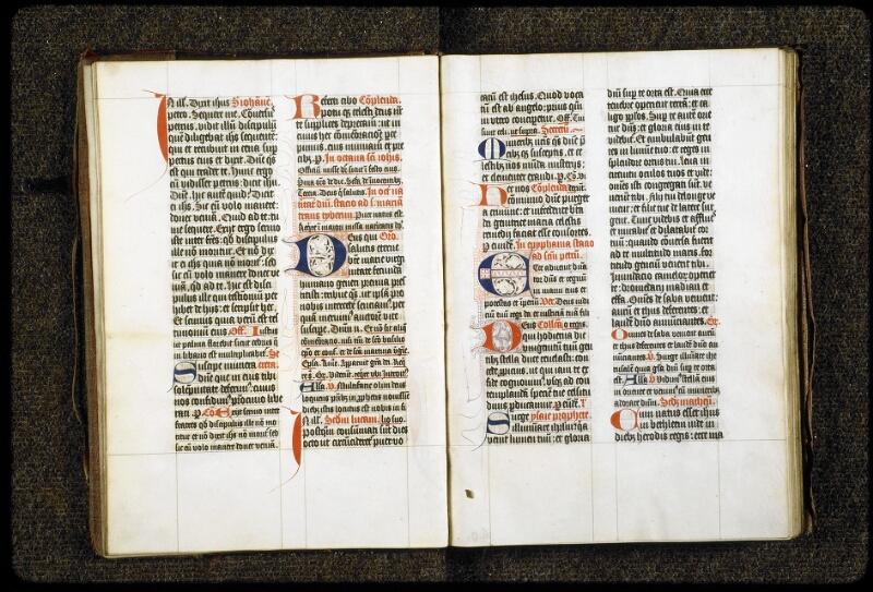 Lyon, Bibl. mun., ms. 5137, f. 008v-009