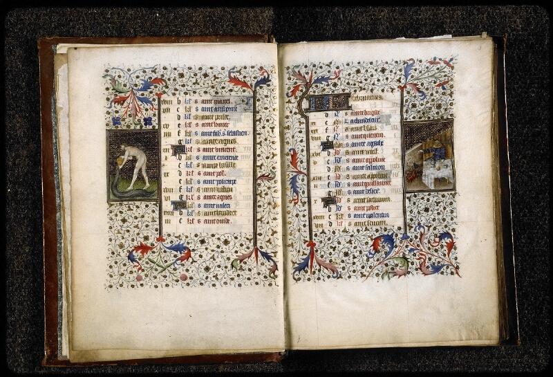 Lyon, Bibl. mun., ms. 5140, f. 002v-003