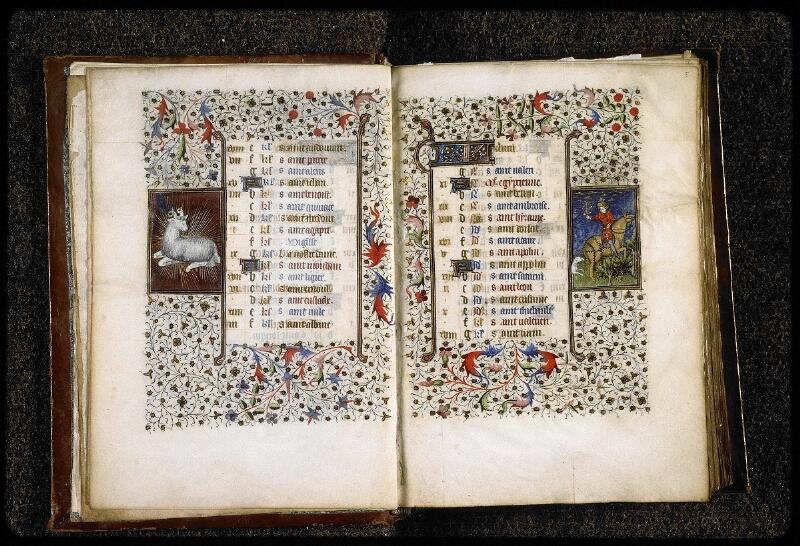 Lyon, Bibl. mun., ms. 5140, f. 004v-005