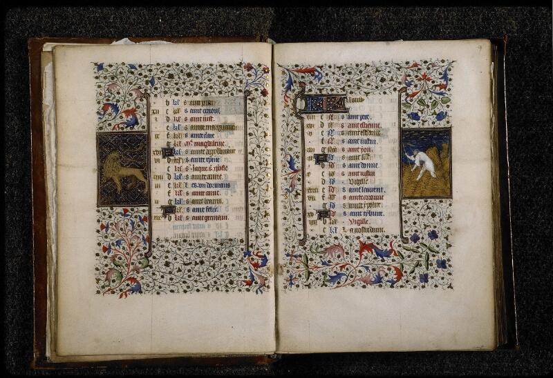 Lyon, Bibl. mun., ms. 5140, f. 008v-009