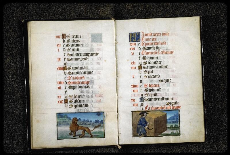 Lyon, Bibl. mun., ms. 5141, f. 007v-008
