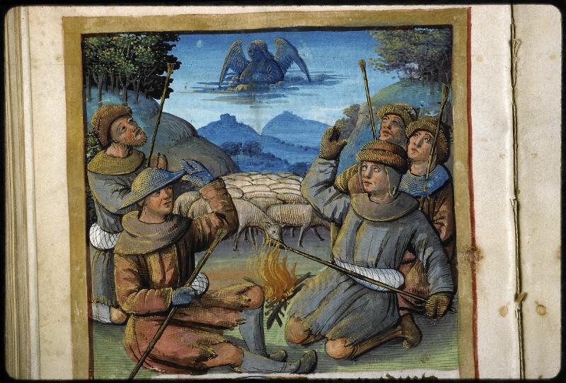 Lyon, Bibl. mun., ms. 5141, f. 060v - vue 2