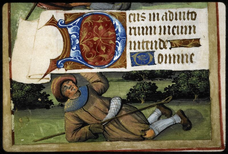Lyon, Bibl. mun., ms. 5141, f. 060v - vue 3