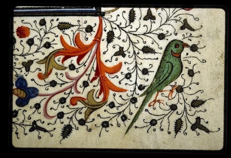 Lyon, Bibl. mun., ms. 5142, f. 008 - vue 2