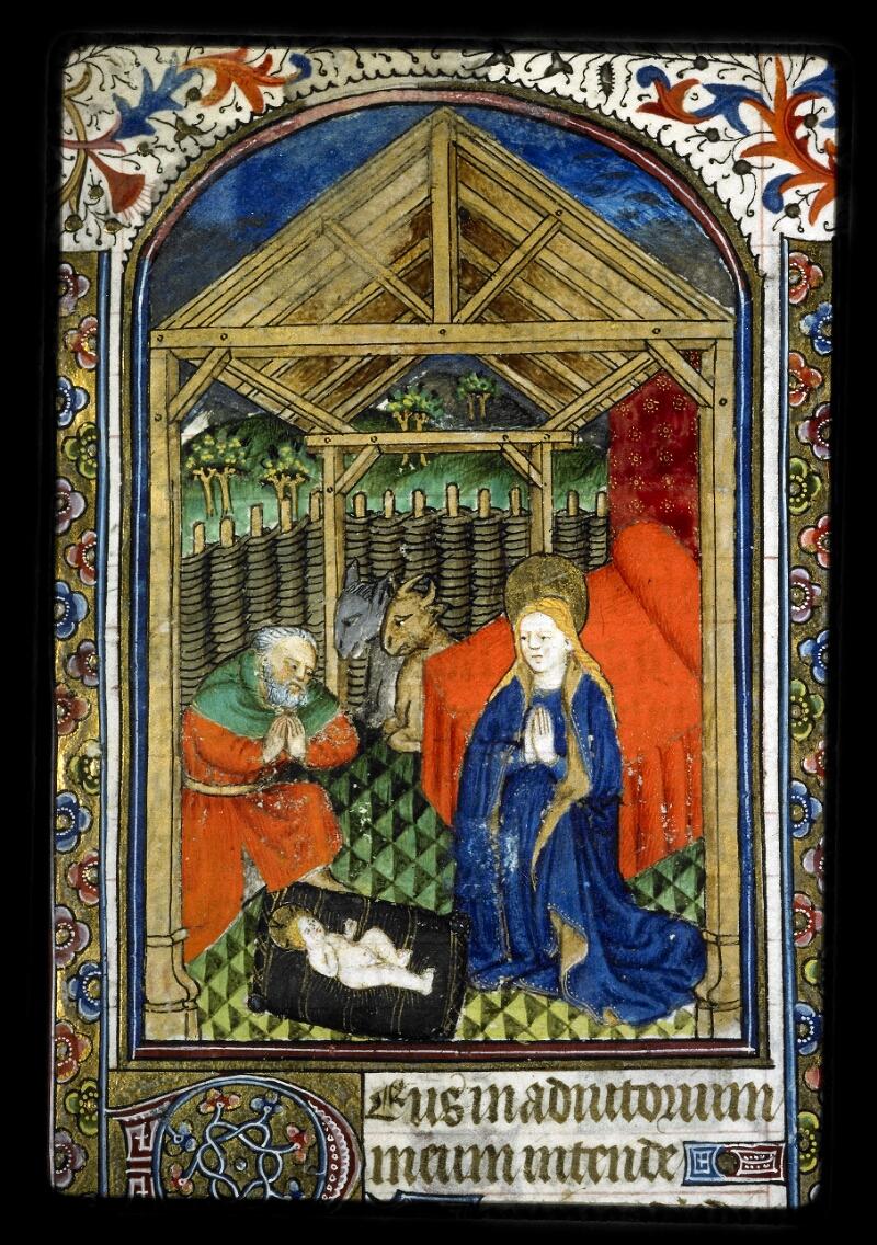 Lyon, Bibl. mun., ms. 5142, f. 039 - vue 2