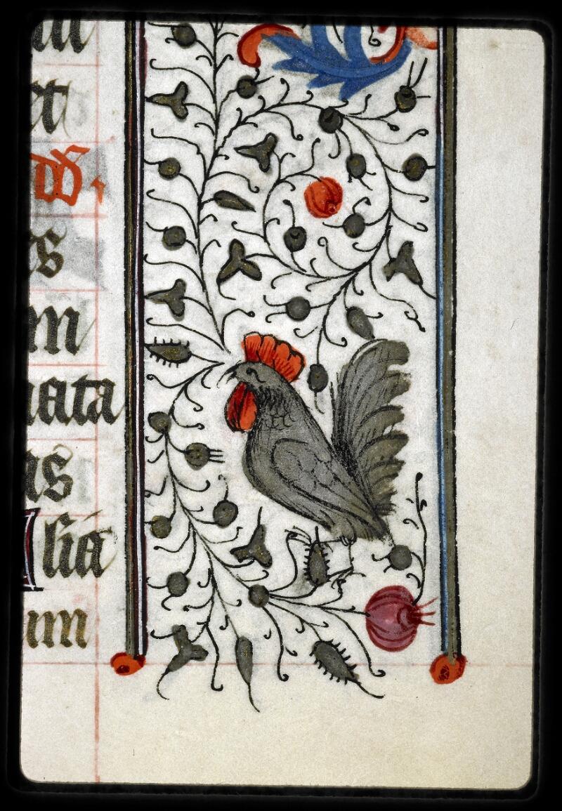 Lyon, Bibl. mun., ms. 5142, f. 041 - vue 1