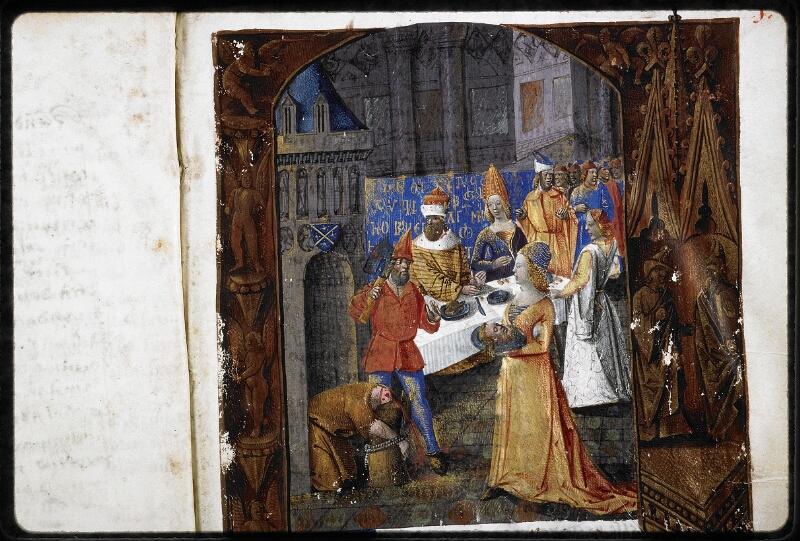Lyon, Bibl. mun., ms. 5144, f. 006 - vue 03