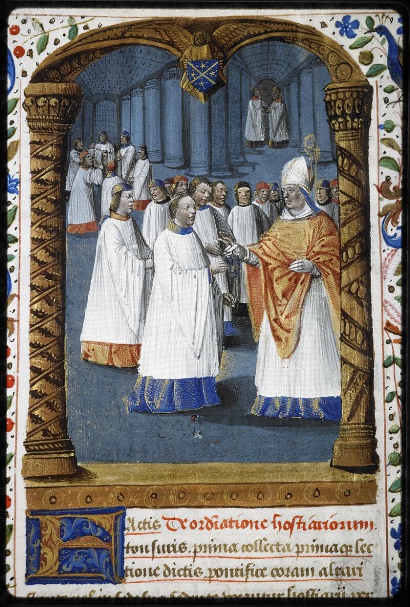 Lyon, Bibl. mun., ms. 5144, f. 119 - vue 2