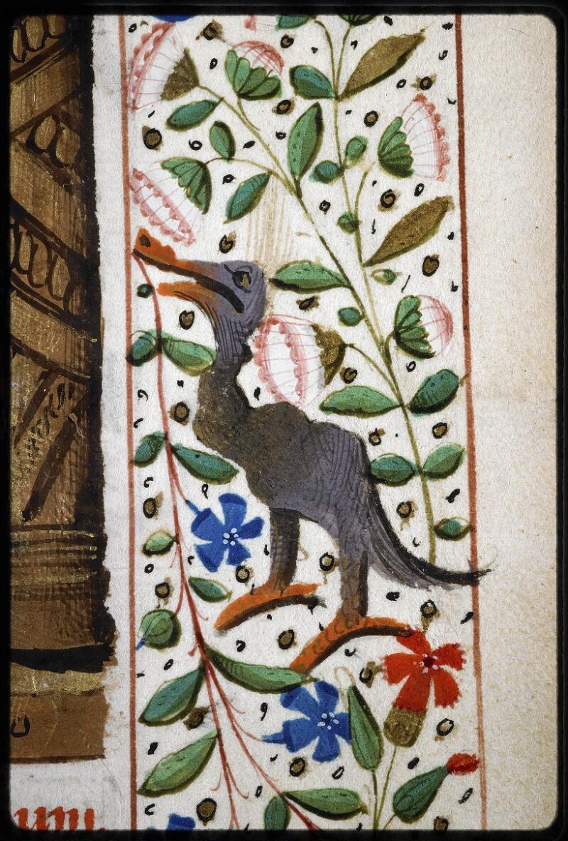 Lyon, Bibl. mun., ms. 5144, f. 119 - vue 4