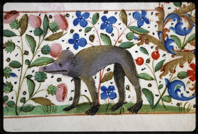 Lyon, Bibl. mun., ms. 5144, f. 119 - vue 5