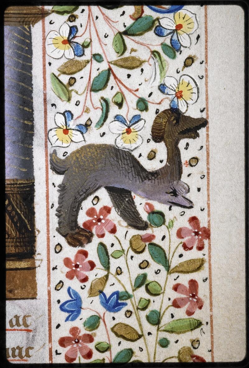 Lyon, Bibl. mun., ms. 5144, f. 133 - vue 3