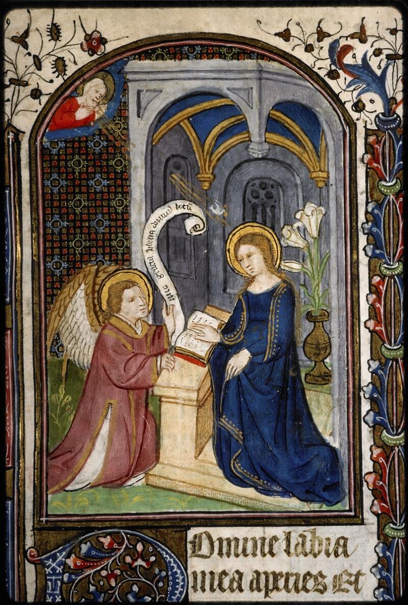 Lyon, Bibl. mun., ms. 5146, f. 019 - vue 2
